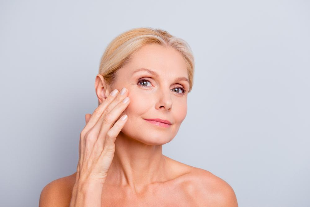 Wrinkles, fine lines, and sagging skin may be a natural part of aging but that doesn't mean you have to accept looking older.