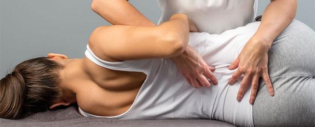 Chiropractic Sciatica Help