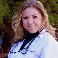 Alina Fuchs, MD, MBS, BS