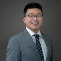 Roy Liu, MD