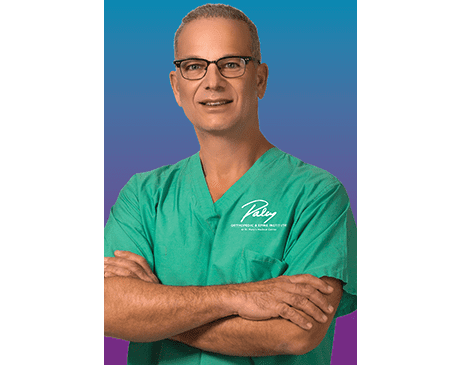 ,  Office of Dror Paley, MD, FRCSC