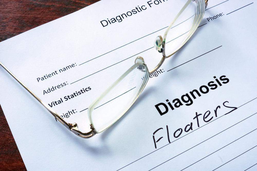 If it's time for a routine eye exam or you have concerns about eye floaters or flashes, schedule a visit at KLM Eye MDs. Call