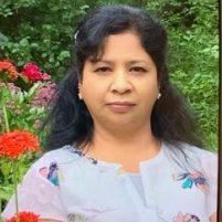 Girija Ponnuraju, MSN, AGNP-C