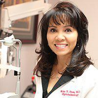 Kim Doan, MD -  - Ophthalmologist