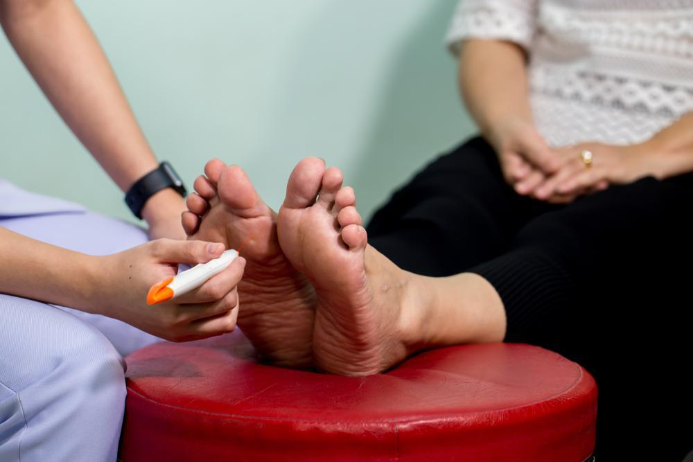 Read on to learn more about what neuropathy is, how it can result from diabetes, and how to prevent it from happening to you.