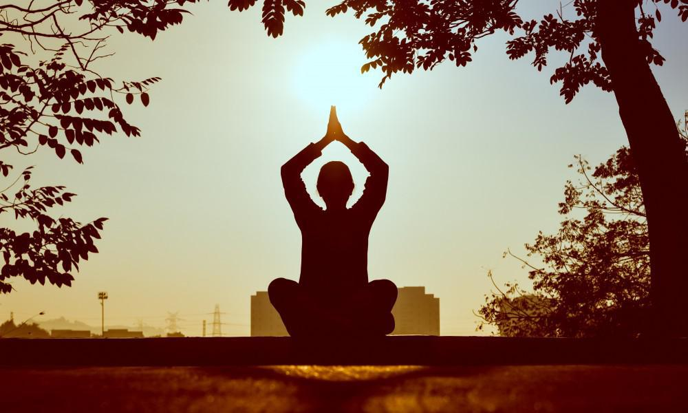 Life is a meditation - Telugu spiritual news