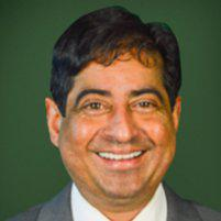 Rick Chadha, MD