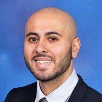 Ebram Abdelmalak, D.P.M. -  - Podiatrist