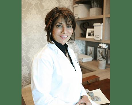 Dr. Shahla Rah, MD, FACG