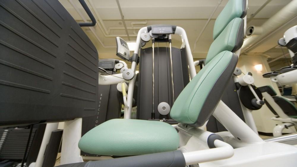 Choosing a Workout Machine