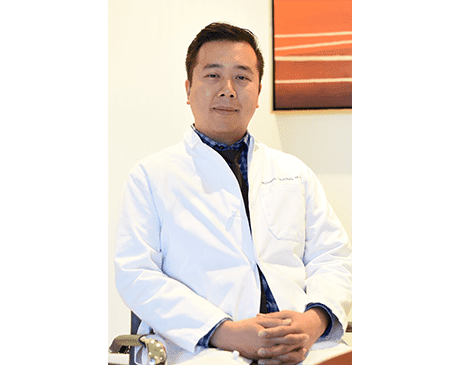 ,  Office of Michael Truong, MD