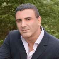 Behshad Ahkami, DDS -  - Cosmetic & General Dentistry