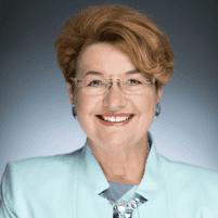 Miriam Mackovic-Basic, MD, PhD, FACOG, EMBA