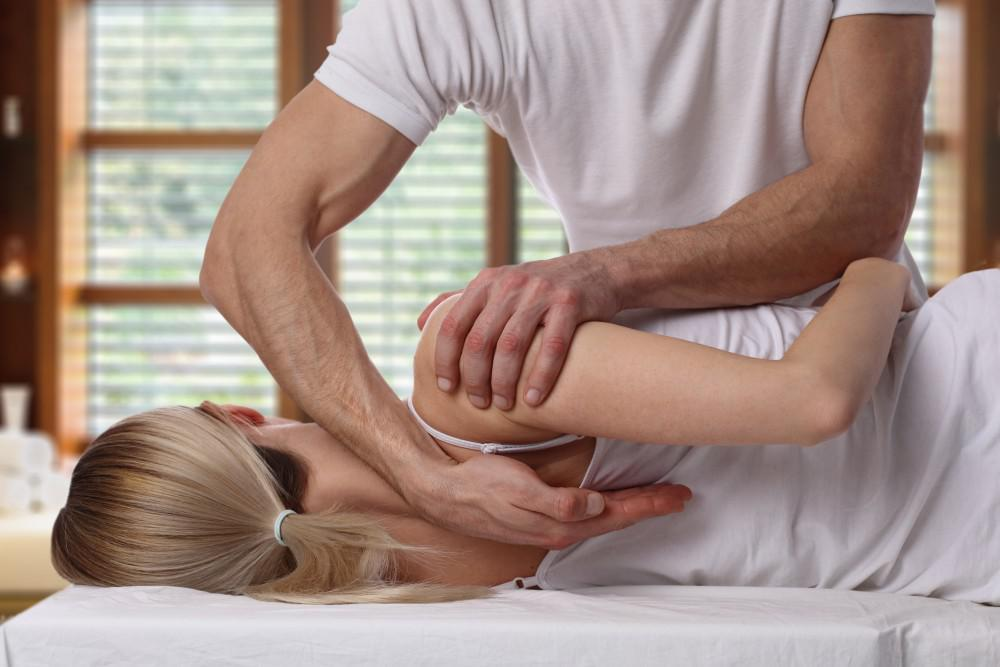 Why Seeking Chiropractic Care After An Injury Is So Important: DMC  Healthcare: Chiropractors