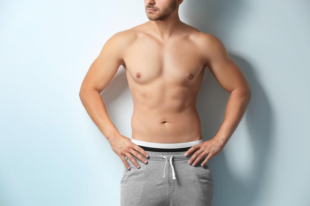 Men Ditch The Painful Waxing And Try Laser Hair Removal Richard J Dittrich Do Facog Aesthetics