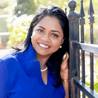 Indrani Raman, MD -  - Holistic Medicine