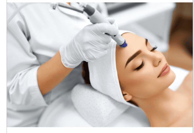 To get started on your microneedling with PRP treatments, please give us a call at 520-965-3685, or use the online scheduling
