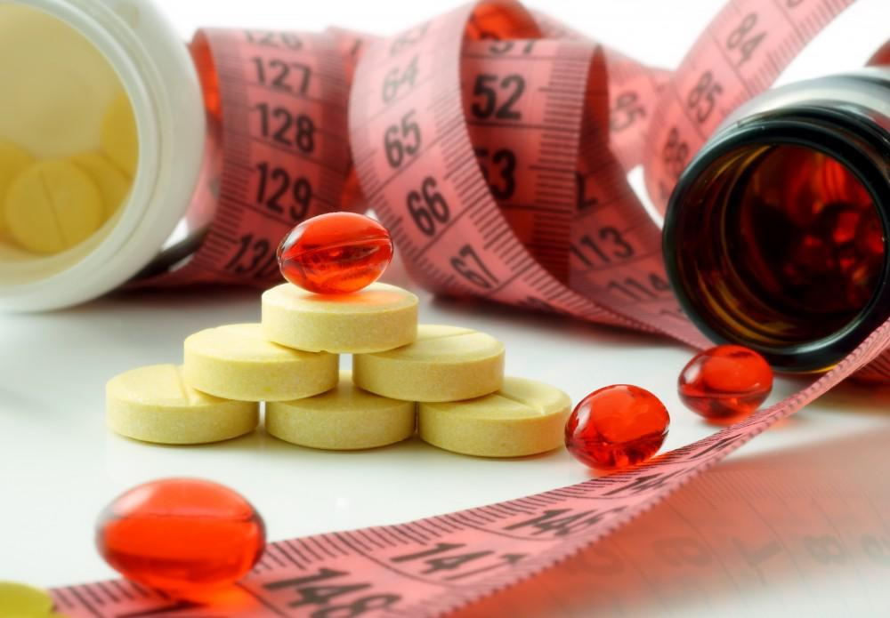 weight loss pills prescribed by doctors