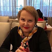 Galina Stolina, MD