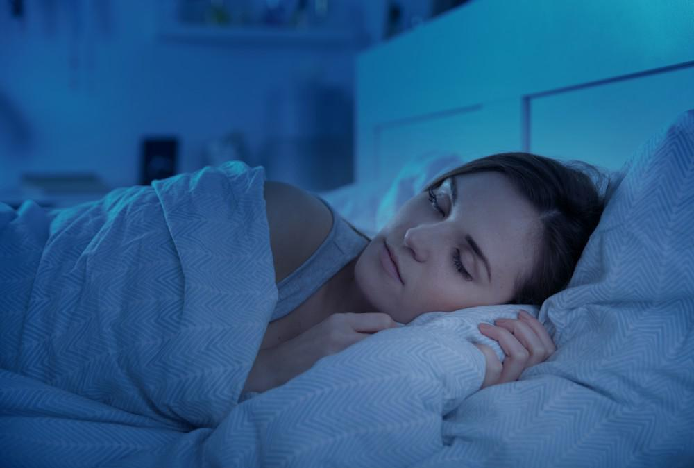 How a Good Night's Sleep Can Affect Your Overall Health