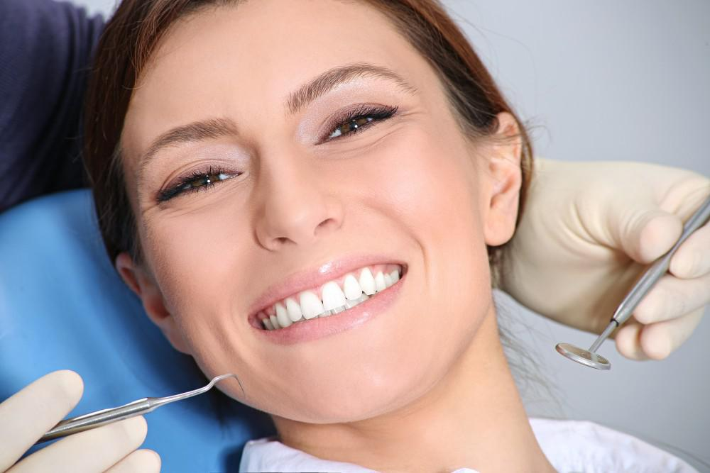 At Today's Dentistry, Dr. Peter K. Lee offers a wide range of dentistry services that tackle everything from restorative to p