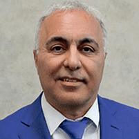 Shahriar Sedghi, M.D., AGAF
