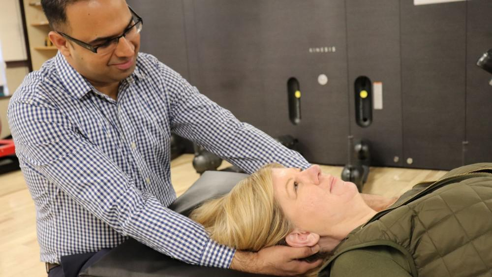 Uncover The Root Of Your Neck Pain with Physical Therapy