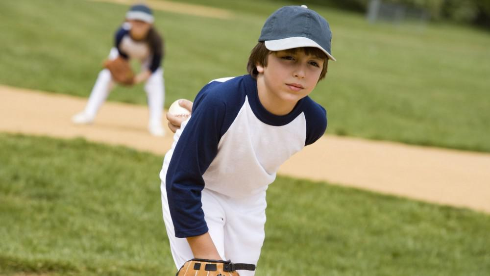 In Little League, Baseball Pitching Counts Do Matter