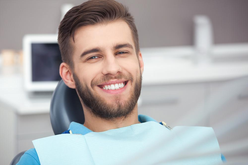 To see if laser surgery can treat your gum disease, book an appointment over the phone at (973) 772-3990 or request one onlin