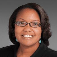 Heather P. Crawford, M.D.