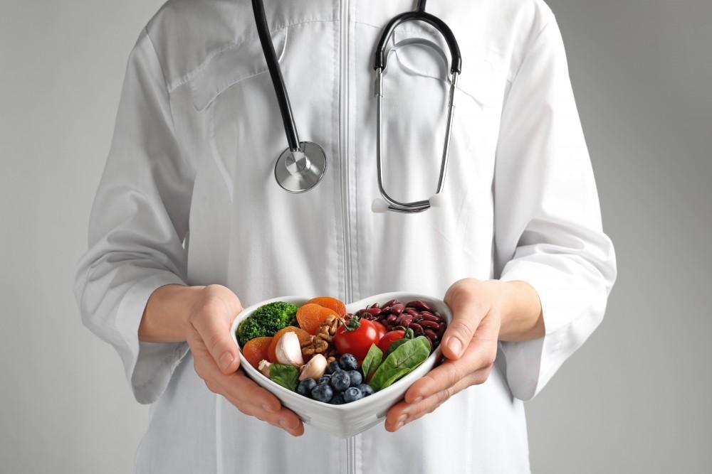 Understanding Your Nutrition Options