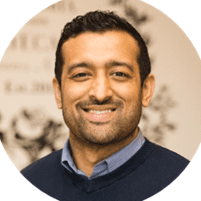 Rajat Shetty, OD -  - Optometrist