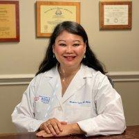 Marjorie Szeto MD, FACOG