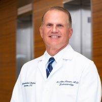 R. Allen Blosser, MD
