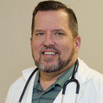 Mike Thorarinson, DNP, FNP-BC