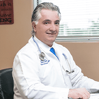 Gus Armenakis, MD -  - Primary Care Physician