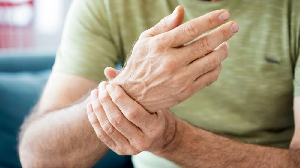 How to Best Manage your Arthritis Pain