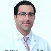 Daniel R. Martinez, MD