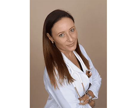 ,  Office of Gabriela  Hebronova , RN, BSN