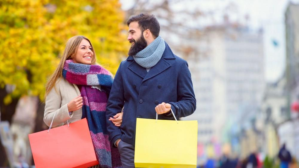 Back-Saving Tips for Holiday Shoppers