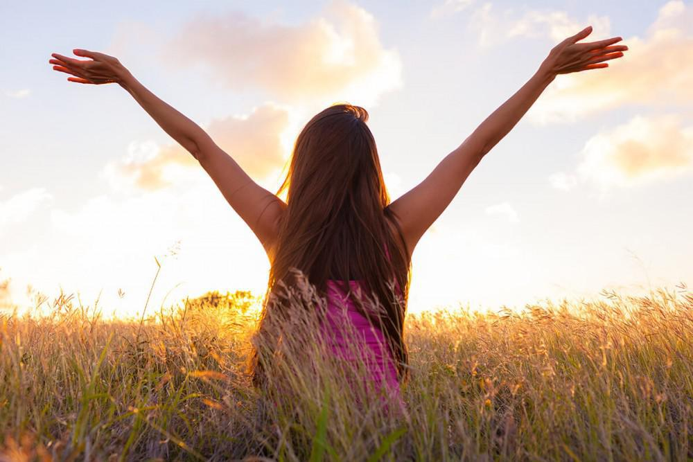 How a Positive Outlook Affects Your Health: Healthspectra