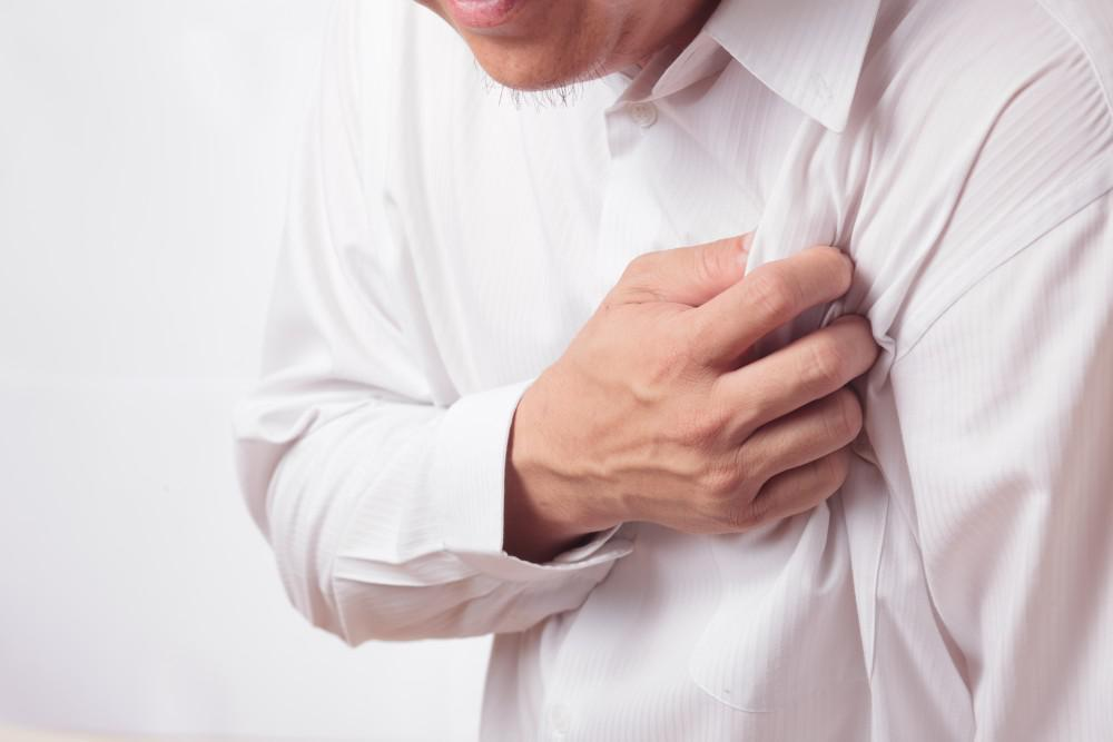 If you have questions about chest pain or any other health concerns for you or your family, contact the expert team at Calvar
