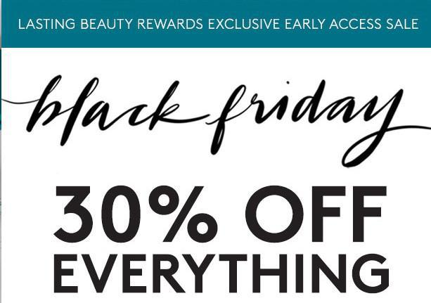 Colorescience Black Friday Event: Holly Hanson, MD: Board