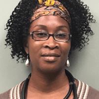 Latresha McBride, MD