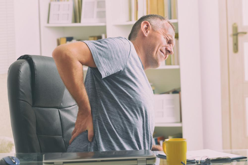 To find relief from chronic back pain via the most cutting-edge and effective treatments available, call one of Pain Institut