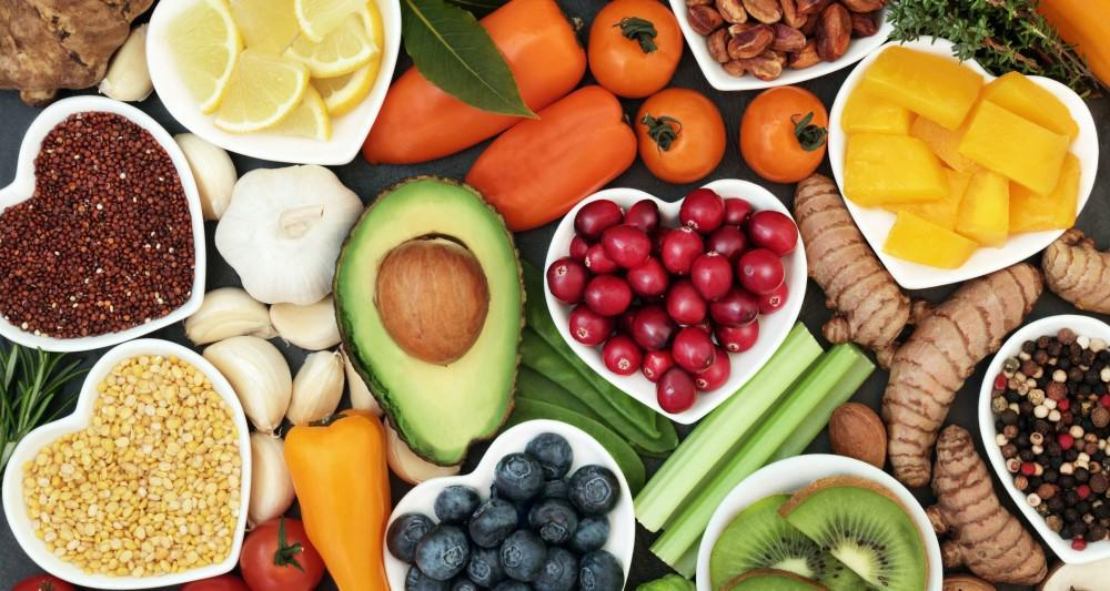 how can you provent heart disease with diet