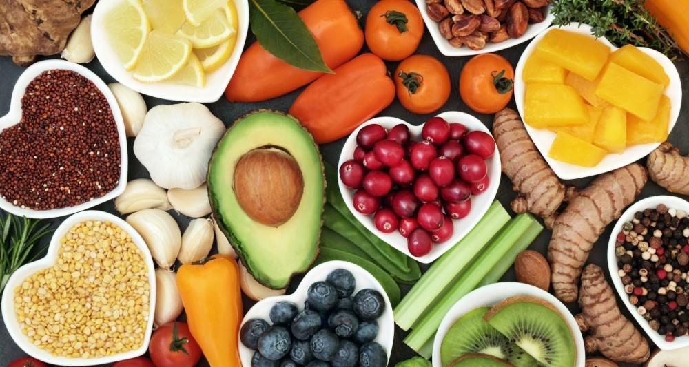 diet to avoid heart disease