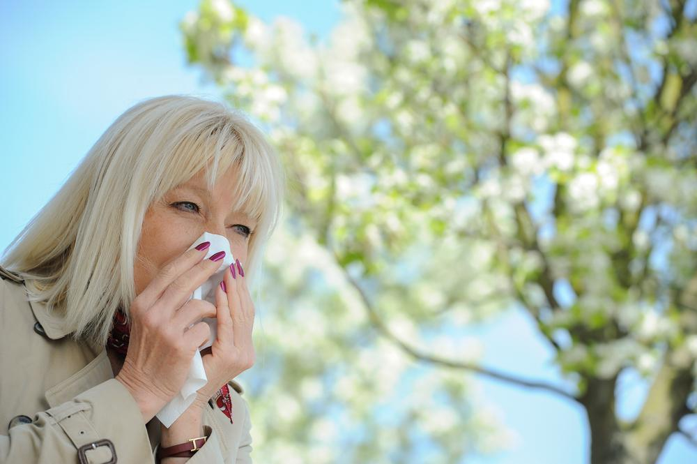 Allergy Relief Clinics, Hay Fever Symptoms