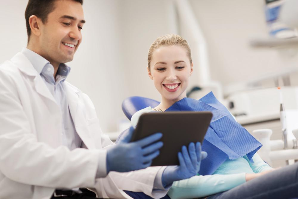 If you have any questions, or if you'd like to schedule your dental cleaning, please contact us at 281-968-4452 or book an ap