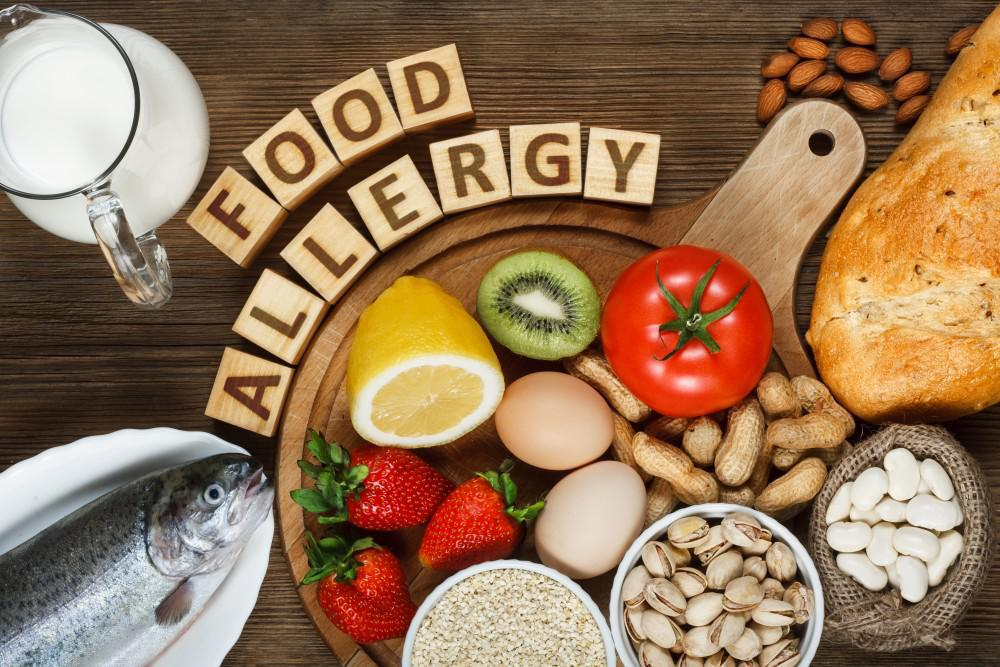 Spotting the Warning Signs of a Food Allergy: Margaret Lubega, MD:  Pediatrician